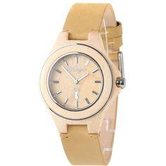 Steirische Zirbenuhr dámske náramkové hodinky – waidzeit.sk Wood Watch, Watches, Gold, Accessories, Wooden Clock, Wristwatches, Clocks, Yellow, Jewelry Accessories