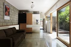 North Melbourne House — ADAM DETTRICK ARCHITECTS | Sustainable Architects Melbourne