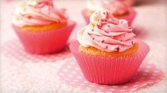 Rezept - chai latte Cupcakes