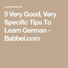 Are you ready for some serious tips to learn German? We'll guide you through some specific areas of German to help you get your head around this language. German Language Learning, Learn German, Education, Seas, Languages, Writing, Germany, Educational Illustrations, Learning