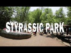 Styrassic Park, Bad Gleichenberg Interactive Museum, Mercury Records, Unchained Melody, Park, Music Publishing, Orchestra, Places To See, Songs, Explore