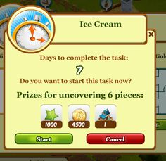 Ice Cream – guide http://wp.me/p3OLF6-3x #letsfarm