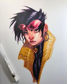 Jubilee by Eric Canete