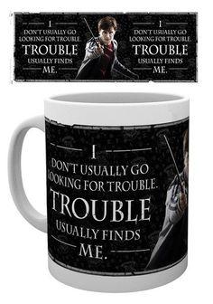 Harry Potter Harry Quote - Mok