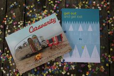 The Caravanity book is out! With heaps of inspirations, styling tips and other stuff that makes you happy!