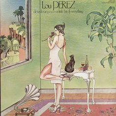 Lou Perez – De Todo Un Poco (A Little Bit Of Everything)