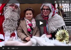 Introducing La Befana: An Italian Christmas Tradition (with Video!)