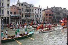 Complete Guide to Venice