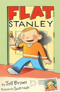 Flat Stanley teaching ideas and activities