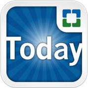 Today App The Cleveland Clinic Today App is your daily interactive iPad source for the latest health and wellness tips from the experts at Cleveland Clinic