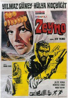1970-Zeyno/Yılmaz Güney, Hülya Koçyiğit