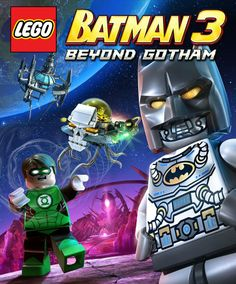 Check out some Lego Batman Beyond Gotham screenshots that showcase Batman and others in glorious Lego style! Lego Batman 3 will be available Fall Lego Batman 3, I Am Batman, Lego Dc, Spiderman, Xbox 360, Playstation, Lego Games, Xbox One Games, Pc Games