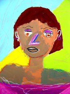nichole39's+art+on+Artsonia