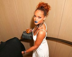 @bfa: @badgalriri at her party at the#newyorkEDITION | #TeamBFA photo by@dxprutting for BFA.com #ImagesMatter