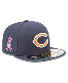 New Era Kids  Chicago Bears BCA On Field 59FIFTY Cap Men - Sports Fan Shop  By Lids - Macy s 8e7c1ae6a08d
