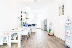 La Bici Azul: Una casa de vacaciones para familias en Amsterdam