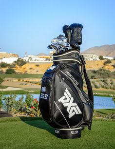 0d5de7af626 PXG Middle East on. 19th HoleGolf BagsThe ...