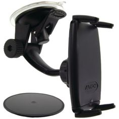 Deluxe Windshield/Dashboard/Console Mount with Arkon Slim-Grip $12.94