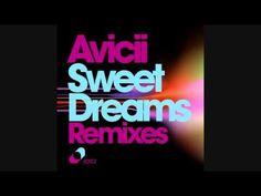 Avicii - Sweet Dreams (Cazzette Meet at Night Mix) [HQ]