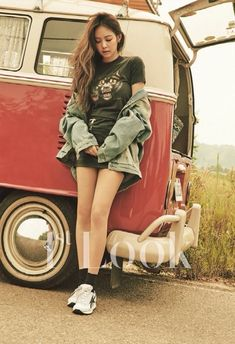 Jennie ♪ BP