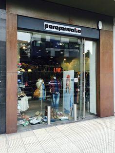¿Conoces nuestra tienda #Parafernalia #Oviedo? #moda #style #Asturias