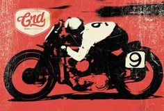 Track Day :: Cafer Race Dreams