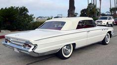 Jim & Chester's Garage — Electra convertible… 1961 Buick