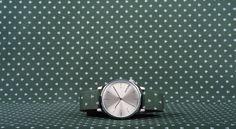 Introducing: The latest Komono Winston Print colorway: The Winston Print Bumblebee #watches #Komono