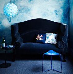 Blue velvet <3