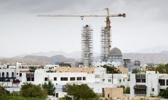 Oman targets 10% nationalisation in construction firms – HotEnquiry