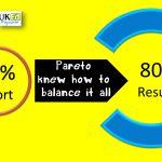 UKEdMag: Pareto Knew How To Balance It All by @ArtyTeach79