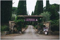 Manoir de l'Etang | Image by Reego Photographie, see more http://goo.gl/Gvqss1