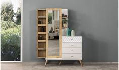 Best 50 modern dressing table designs for bedrooms 2019 Wardrobe With Dressing Table, Furniture Dressing Table, Bedroom Dressing Table, White Dressing Tables, Dressing Mirror, Royal Furniture, Room Furniture Design, Furniture Vanity, Modern Dressing Table Designs