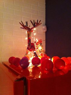 Christmas decor / Decoração de Natal Christmas, Christmas Decor, Recycling, Xmas, Weihnachten, Navidad, Yule, Noel, Kerst