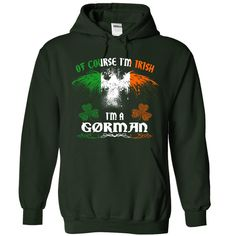 (Tshirt Cool Discount) GORMAN Discount Best Hoodies Tees Shirts