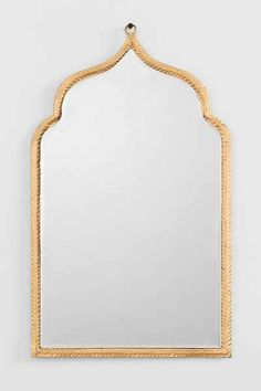 Taj Wall Mirror $64