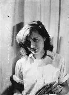 Patricia Highsmith quotes quotations and aphorisms from OpenQuotes #quotes #quotations #aphorisms #openquotes #citation