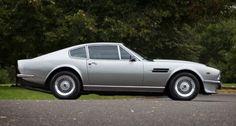 1983 Aston Martin V8 Vantage