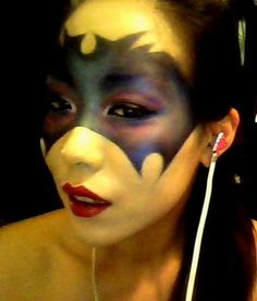 Offer face painting for masks??? Yes?  It beats spending weeks making masks :) Unless thats everyones gift.
