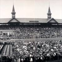 The First Kentucky Derby May 17 1875 On May 17 1875 The Horse