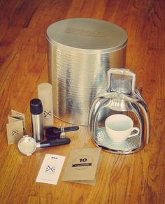 ROK Espresso Maker Hands-on Review