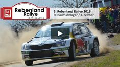 Video Rebenland Rallye 2016 - Baumschlager Raimund BRR Team - #video #rally #motorsport #baumschlager #skodafabiar5 Vw Polo R Wrc, Motorsport, Skoda Fabia, Rally, Videos, Autos, Tree Structure, Vehicles