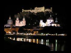 Salzburg austria | Salzburg, Austria - Europe Wallpaper (615539) - Fanpop fanclubs