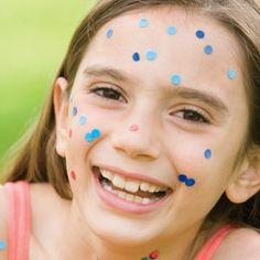 This site has a ton of games for parties and family get-togethers.  Fun for girls camp too.