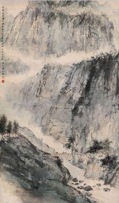 傅抱石, saved by oldsum