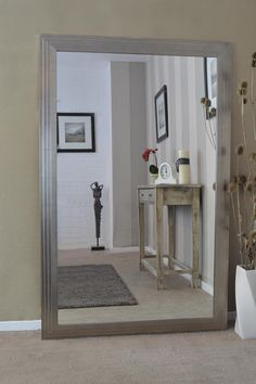 Excellent big wall mirrors for bedroom