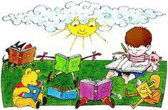Dünya Çocuk Kitapları Haftası Konuşma Metni