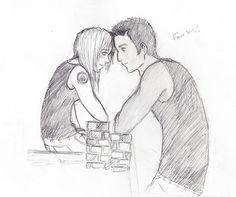 Divergent fan art