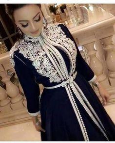 Just smile.  Pinterest: @Sumaya♥ Afghan Clothes, Afghan Dresses, Oriental Fashion, Oriental Dress, Caftans, Morrocan Dress, Kaftan Moroccan, Abaya Fashion, Muslim Fashion