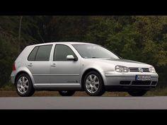 MITAKKA - Engineering, Services, Info: The next stage - Volkswagen Golf 4!